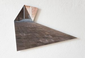 Bodenstück 03, 2013, Lambda-Print auf Aludibond, 60 x 78 cm