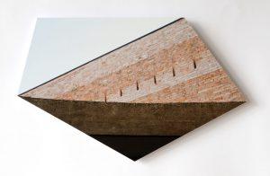 Exterieur, 2010, Lambda-Print auf Aludibond, 50 x 33 cm
